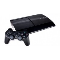 KIRIK PS3 SUPERSLIM KASA (COBRA ODE) | 750 GB